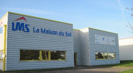 Agence LMS Nantes  La Maison du SOL
