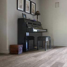 Coretec Wood HD + - 50-LVR-632 - Klondike Contempo Oak